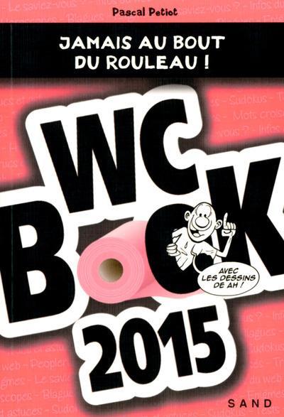 WC book 2015