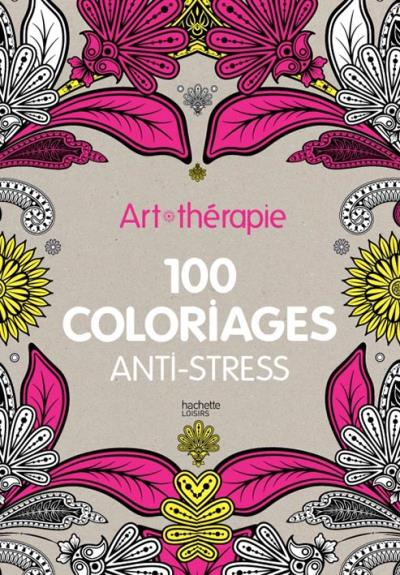 coloriages anti stress