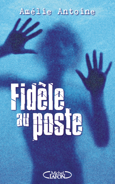 Amélie Antoine - Fidèle au poste