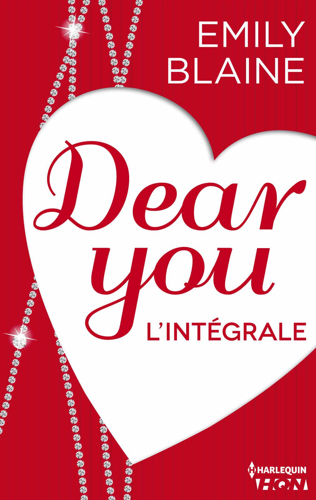 Emily Blaine - Dear You, l'intégrale