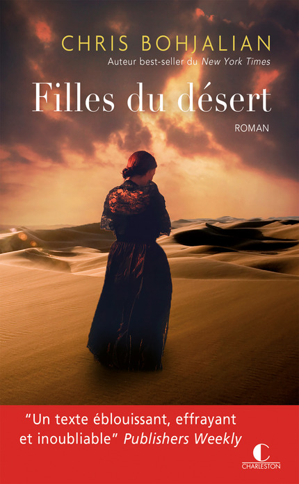 Filles du désert - Chris Bohjalian - Editions Charleston
