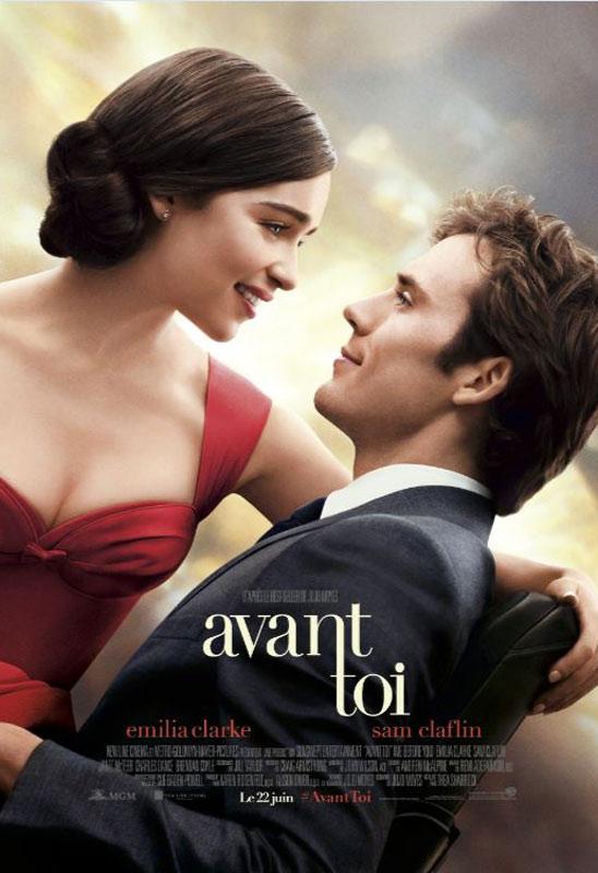 Cinéma - Avant toi