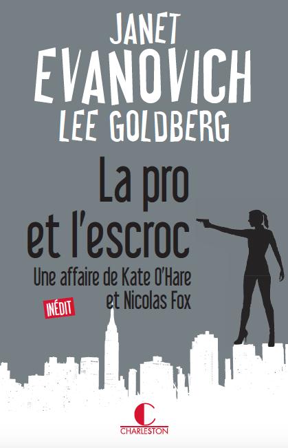 evanovich_goldberg_la_pro_et_l_escroc_prequel