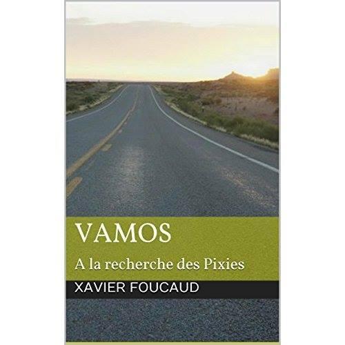 Xavier Foucaud - Vamos