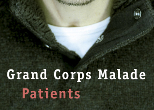 Patients grand corps malade vudemeslunettes for Vu de ma fenetre grand corps malade
