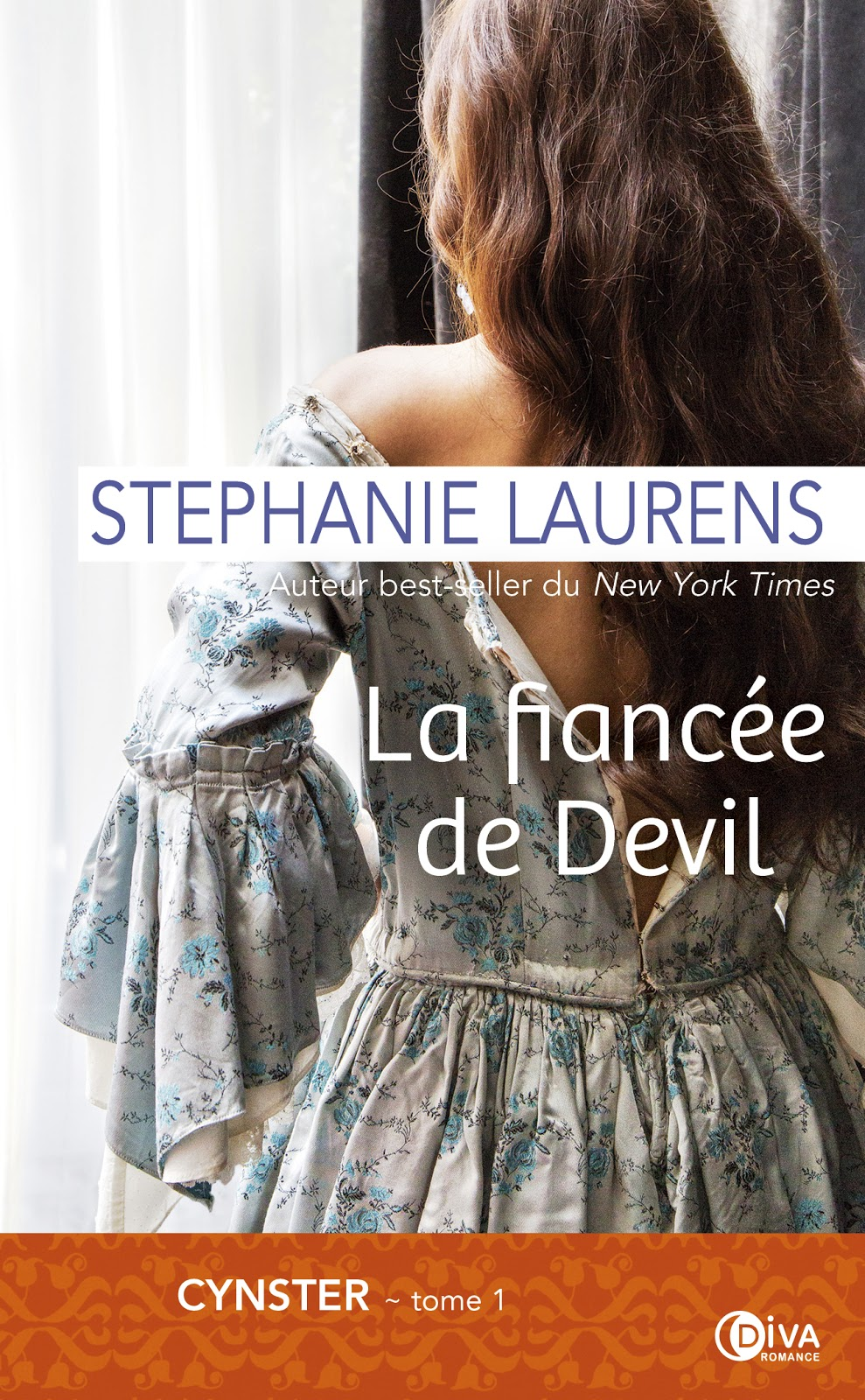 Stephanie Laurens - Cynster 1 - La fiancée de Devil