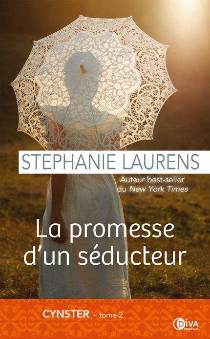 La promesse d'un séducteur - Cynster T2 - Stephanie Laurens - Diva Romance