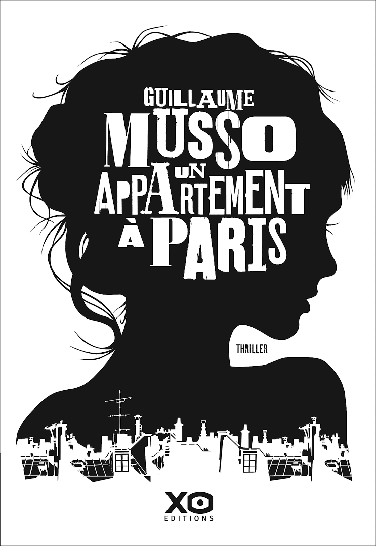 Un appartement à Paris - Guillaume Musso - XO Editions