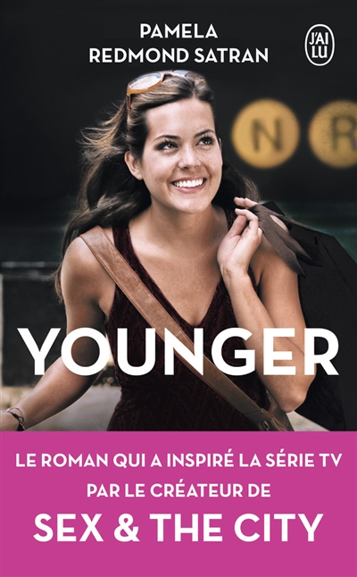 Younger - Pamela Redmond Satran - Editions J'ai Lu