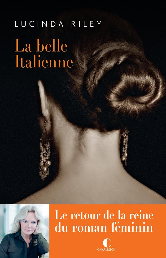 Lucinda Riley - La Belle Italienne