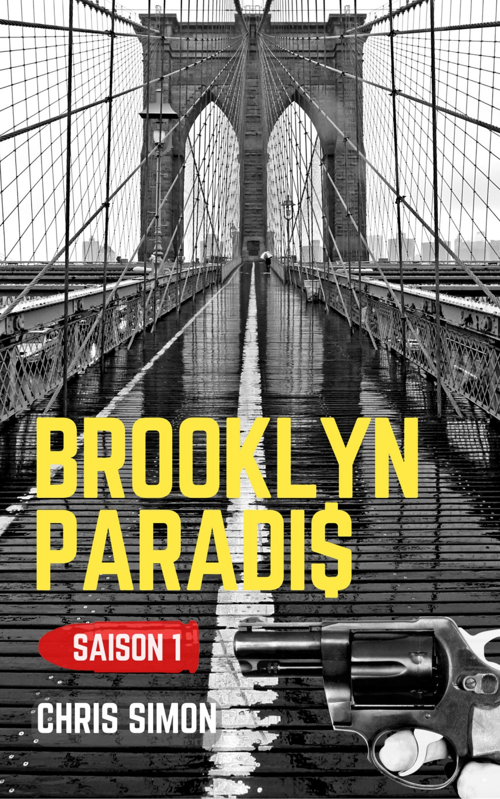 Brooklyn paradis – Chris Simon - AutoEdition