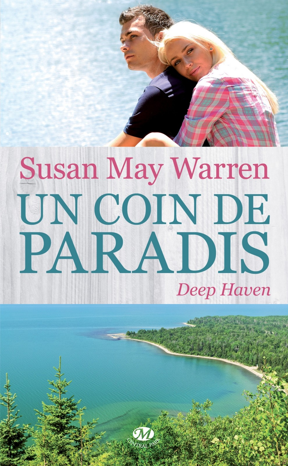 Susan May Warren - Un coin de paradis