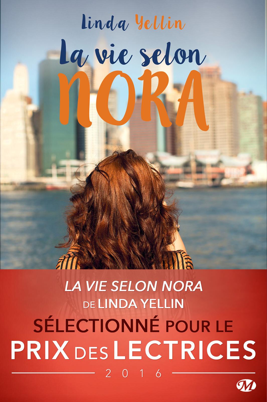 Linda Yellin - La vie selon Nora